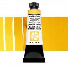 Daniel Smith : Watercolor Paint : 15ml : Nickel Azo Yellow : Series 2