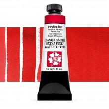 Daniel Smith : Watercolor Paint : 15ml : Perylene Red : Series 3