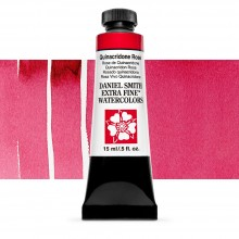 Daniel Smith : Watercolor Paint : 15ml : Quinacridone Rose : Series 2