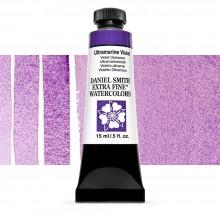 Daniel Smith : Watercolor Paint : 15ml : Ultramarine Violet : Series 1