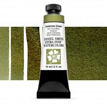 Daniel Smith : Watercolor Paint : 15ml : Undersea Green : Series 1