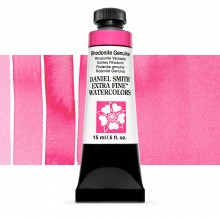 Daniel Smith : Primatek Watercolor Paint : 15ml : Rhodonite Genuine : b Series 2