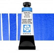 Daniel Smith : Watercolor Paint : 15ml : Verditer Blue : Series 2