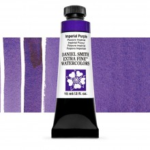 Daniel Smith : Watercolor Paint : 15ml : Imperial Purple : Series 2