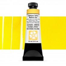 Daniel Smith : Watercolor Paint : 15ml : Cadmium Yellow Medium Hue : Series 3