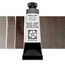 Daniel Smith : Watercolor Paint : 15ml : Shadow Violet : Series 2
