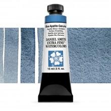 Daniel Smith : Primatek Watercolor Paint : 15ml : Blue Apatite Genuine : b Series 4