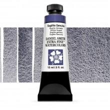 Daniel Smith : Primatek Watercolor Paint : 15ml : Sugilite Genuine : b Series 3