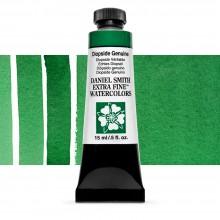 Daniel Smith : Primatek Watercolor Paint : 15ml : Diopside Genuine : b Series 3