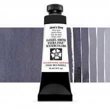 Daniel Smith : Signature Series Watercolor Paint : 15ml : Jane's Grey : Series 2