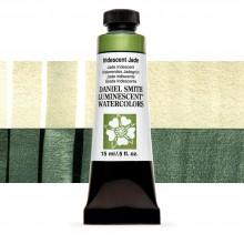 Daniel Smith : Watercolor Paint : 15ml : Iridescent Jade : u Series 1