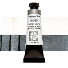 Daniel Smith : Watercolor Paint : 15ml : Pearlescent White : u Series 1