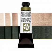 Daniel Smith : Watercolor Paint : 15ml : Duochrome Desert Bronze : u Series 1