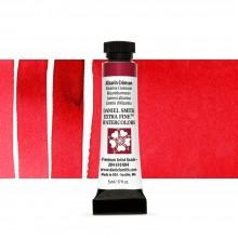 Daniel Smith : Watercolor Paint : 5ml : Alizarin Crimson