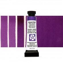Daniel Smith : Watercolor Paint : 5ml : Carbazole Violet