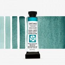 Daniel Smith : Watercolour Paint : 5ml : Cobalt Turquoise : Series 3
