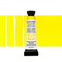 Daniel Smith : Watercolor Paint : 5ml : Hansa Yellow Medium