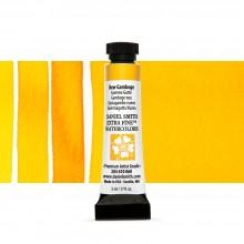 Daniel Smith : Watercolor Paint : 5ml : New Gamboge