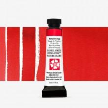Daniel Smith : Watercolour Paint : 5ml : Perylene Red : Series 3