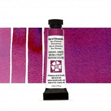Daniel Smith : Watercolor Paint : 5ml : Rose of Ultramarine