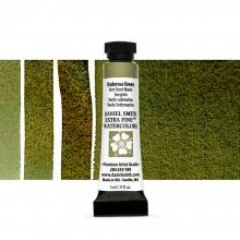 Daniel Smith : Watercolor Paint : 5ml : Undersea Green