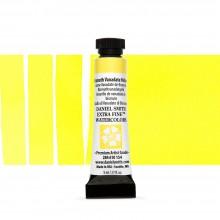 Daniel Smith : Watercolor Paint : 5ml : Bismuth Vanadate Yellow