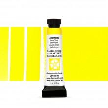 Daniel Smith : Watercolor Paint : 5ml : Lemon Yellow