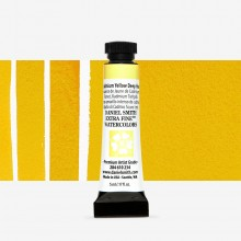 Daniel Smith : Watercolour Paint : 5ml : Cadmium Yellow Deep Hue : Series 3