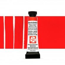 Daniel Smith : Watercolor Paint : 5ml : Cadmium Red Medium Hue