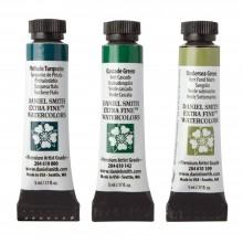 Daniel Smith : Watercolor Paint : Jean Haines Set : 5ml : Set of 3