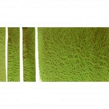 Daniel Smith : Primatek Watercolour Paint : Half Pan : Green Apatite Genuine : Series 3