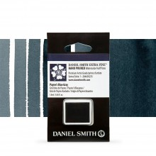 Daniel Smith : Watercolour Paint : Half Pan : Payne's Blue Gray : Series 1