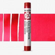 Daniel Smith : Watercolor Paint Sticks : Quinacridone Red