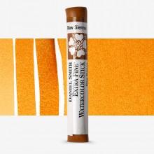 Daniel Smith : Watercolor Paint Sticks : Raw Sienna