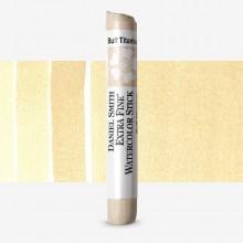 Daniel Smith : Watercolor Paint Sticks : Buff Titanium