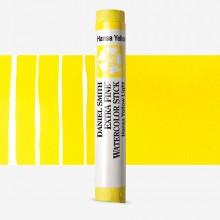 Daniel Smith : Watercolor Paint Stick : Hansa Yellow Light