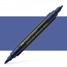 Faber Castell : Albrecht Durer : Watercolor Marker : Ultramarine