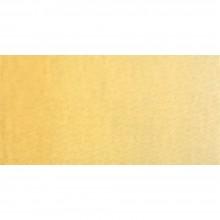 Old Holland : Watercolor Paint : Half Pan : Old Holland : Yellow Medium