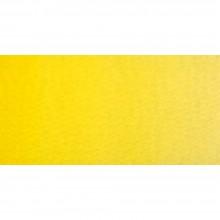 Old Holland : Watercolor Paint : Half Pan : Cadmium Yellow Lemon