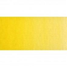 Old Holland : Watercolor Paint : Half Pan : Scheveningen Yellow Lemon