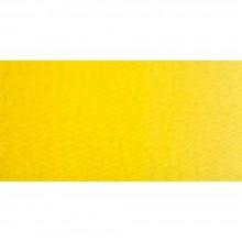 Old Holland : Watercolor Paint : Half Pan : Scheveningen Yellow Light