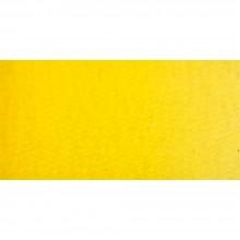 Old Holland : Watercolor Paint : Half Pan : Scheveningen Yellow Medium