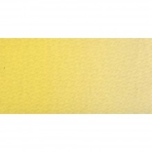Old Holland : Watercolor Paint : Half Pan : Nickel Titanium Yellow
