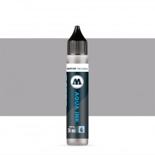 Molotow : Grafx Aqua Ink Refill : 30ml : Neutral Grey 03 #026