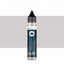 Molotow : Grafx Aqua Ink Refill : 30ml : Neutral Grey 04 #027
