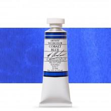 M. Graham : Artists' Watercolor Paint : 15ml : Cobalt Blue