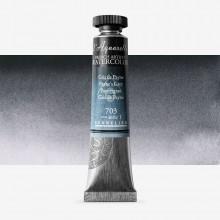 Sennelier : Watercolor Paint : 21ml : Payne's Grey