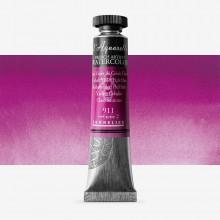 Sennelier : Watercolor Paint : 21ml Tube : Cobalt Violet Light Hue