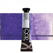 Golden : Qor : Watercolor Paint : 11ml : Ultramarine Violet