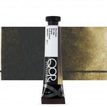 Golden : Qor : Watercolor Paint : 11ml : Olive Green